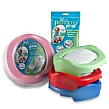 Travel Potty and Trainer Seat