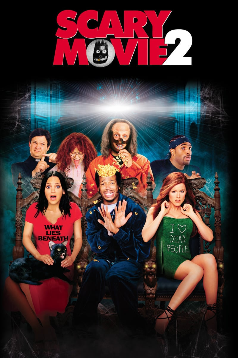 18 Hot Sex Movie scary movie 2   25 movies for a hauntingly hot date night in