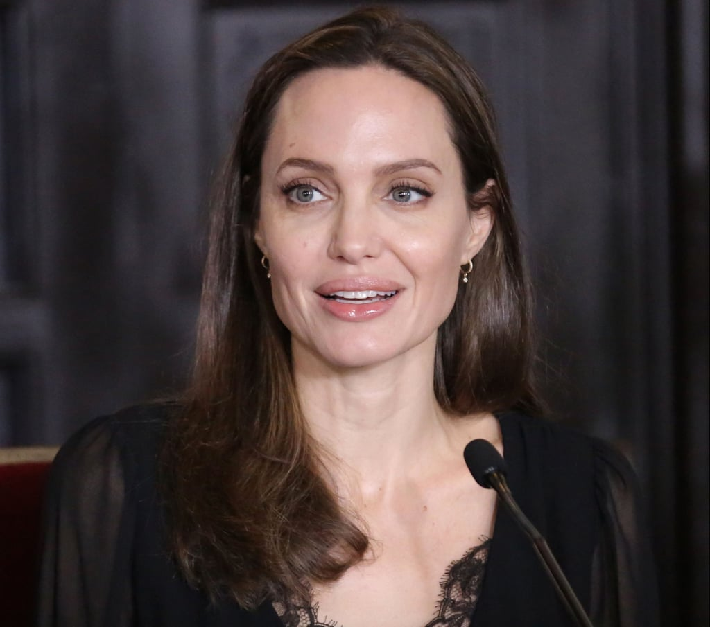 Angelina Jolie to Guest-Edit B...
