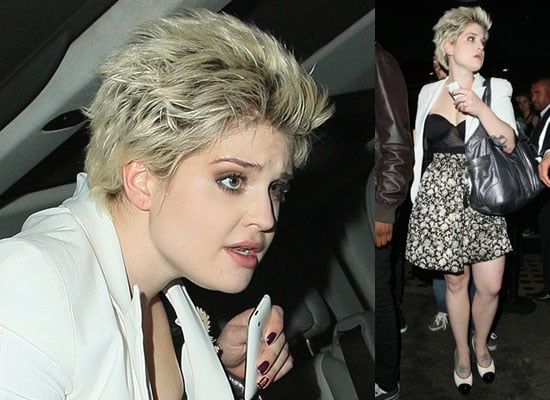Photos of Kelly Osbourne