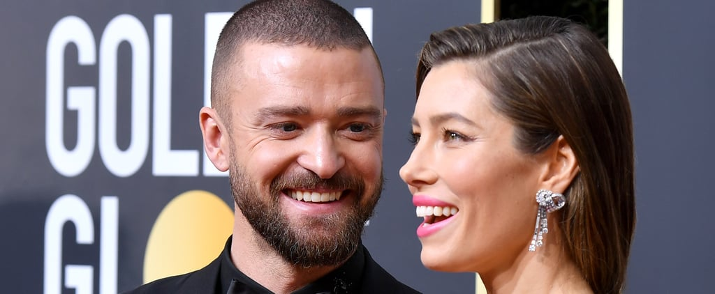Justin Timberlake Shares His Sweet Proposal Story, Which Inspired One of His New Songs