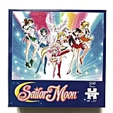 Sailor Moon 550 Piece Puzzle