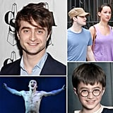 10 Reasons Why We're Crushing on Daniel Radcliffe