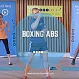 Boxing Abs Cardio Workout by Body Project