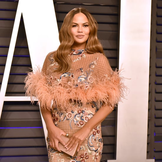 Chrissy Teigen's Friends Donate Blood in Honour of Baby Jack