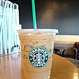 $2 Iced Lattes