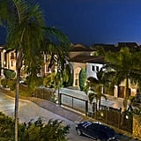The home is located in the storied Coconut Grove neighbourhood of Miami.