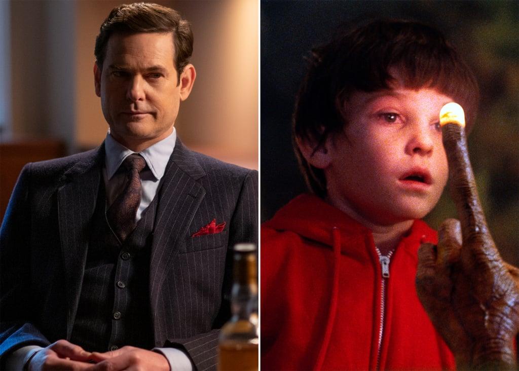 Henry Thomas as Elliott From E.T. the Extra-Terrestrial