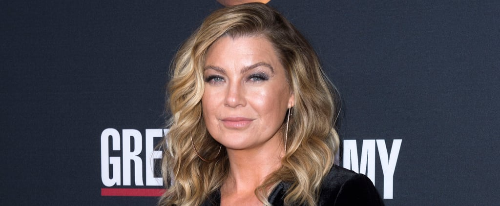 Ellen Pompeo Has a Powerful Response to Those Shocking Grey's Anatomy Exits