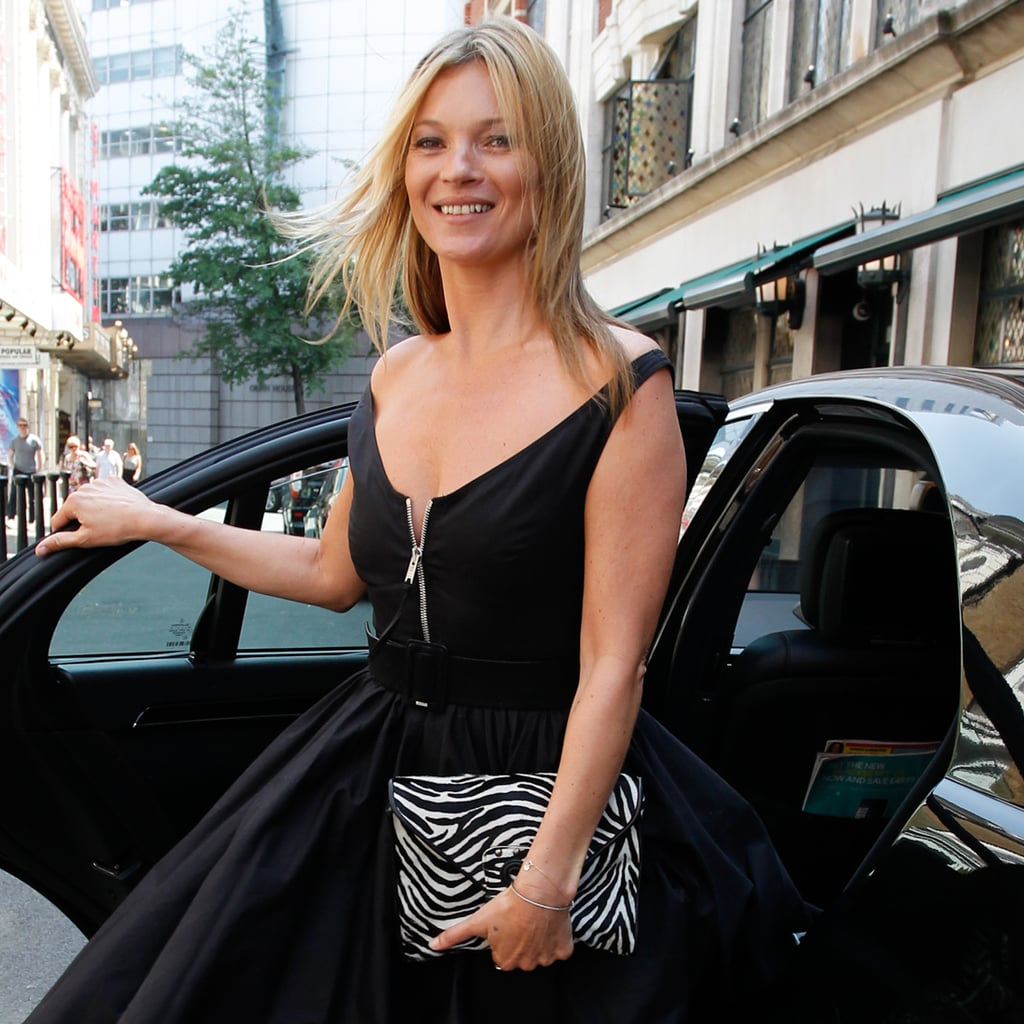 Shop Kate Moss's Prada Dress