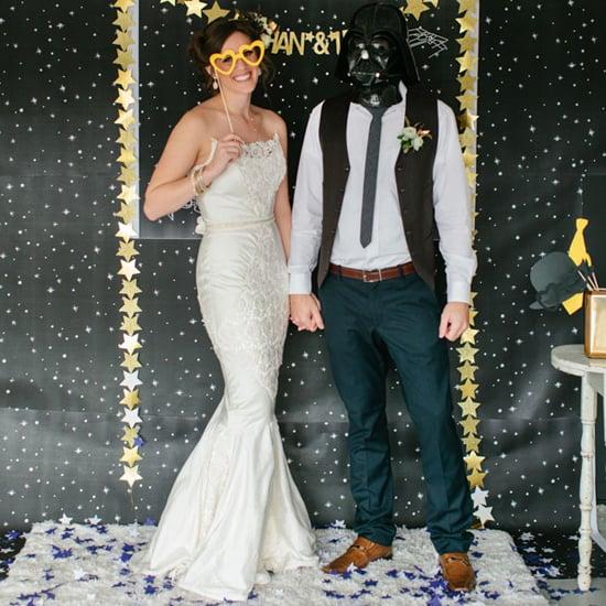 online wedding registries popsugar tech