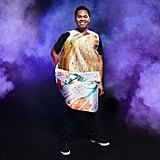 Taco Bell Cheesy Gordita Crunch Tunic