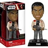 Star Wars Episode VII: The Force Awakens Finn Bobble Head