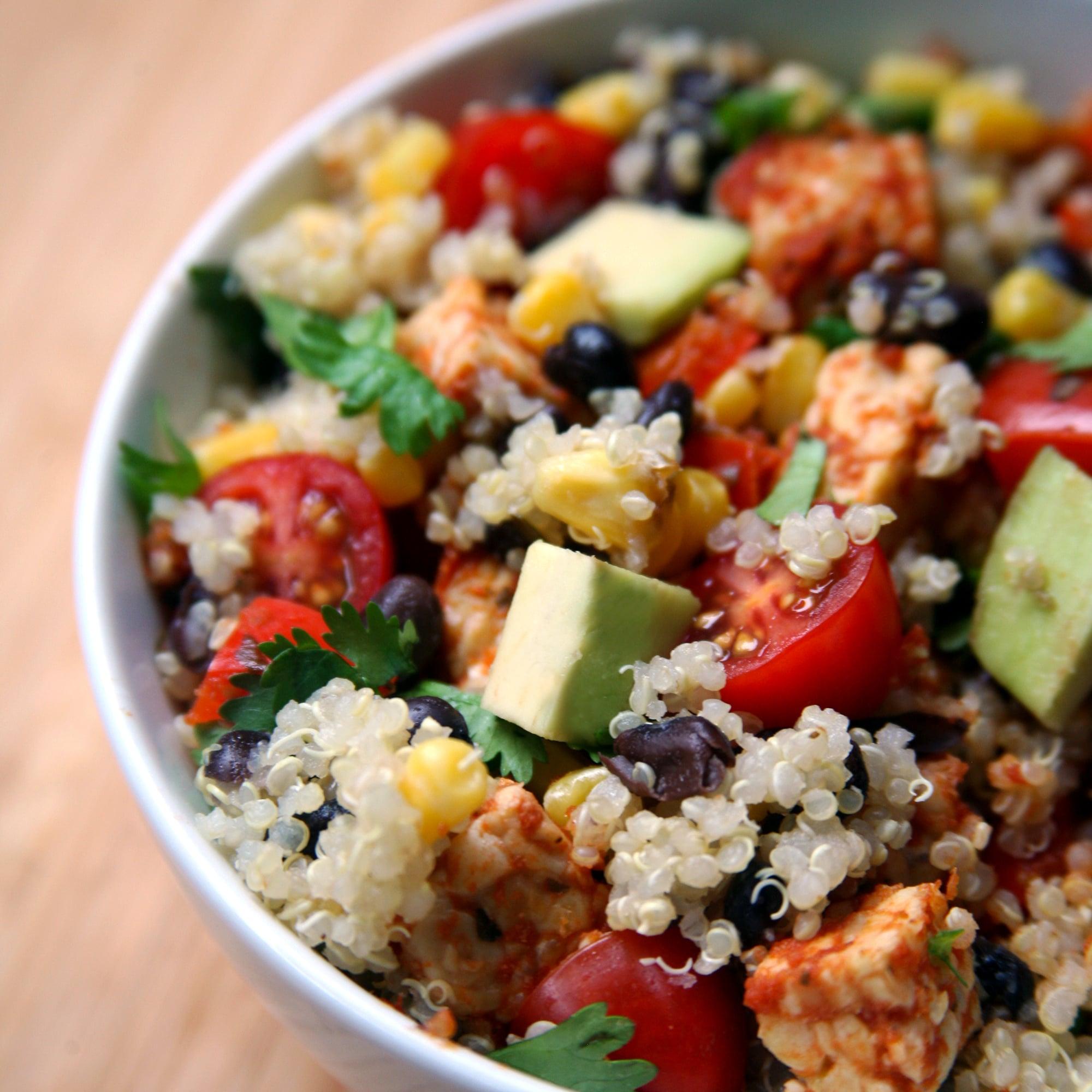 Vegan Recipes For Weight Loss Popsugar Fitness