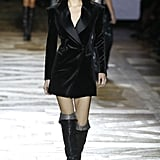 Bella Hadid Walking the Redemption Show at Paris Fashion Week Autumn/Winter 2019/2020
