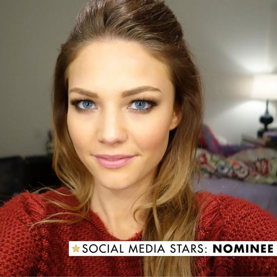 POPSUGAR Australia 2015 Social Media Stars: Best Selfie