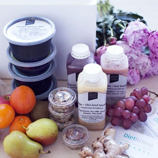 Review of Dietlicious 5 Day Cleanse