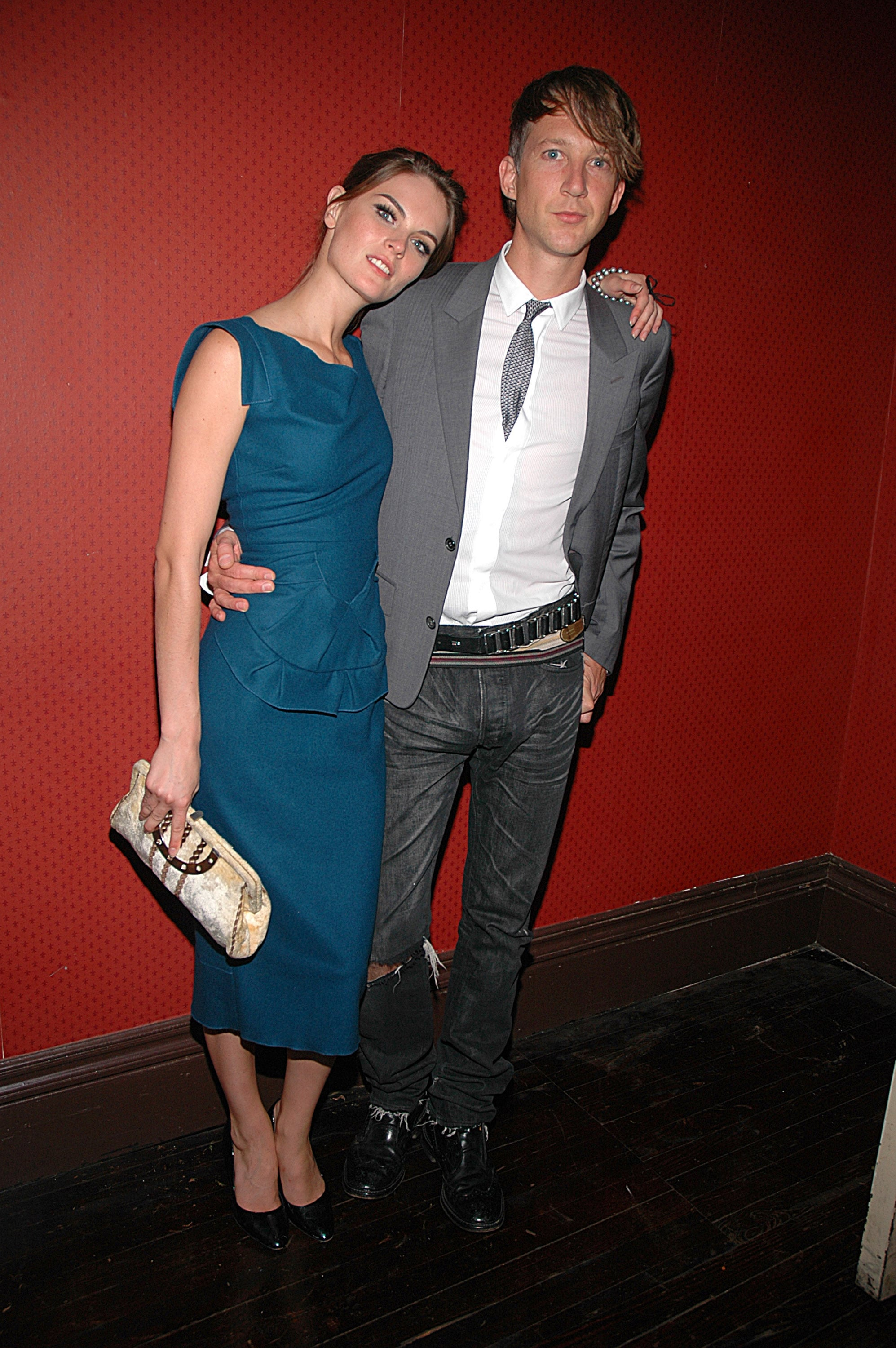 September 2005: Another magazine party