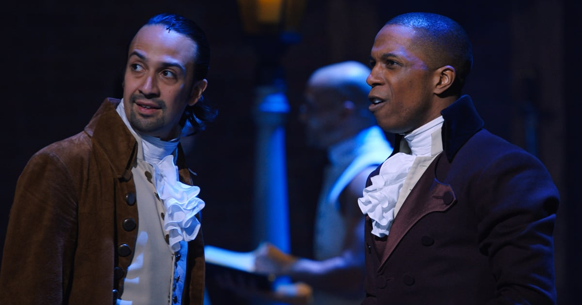 Hamilton Just Made History With Its Emmy Nominations, but Are You Really Surprised?