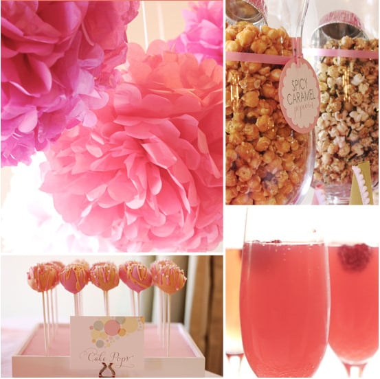 A Ready To Pop Baby Shower Best Baby Shower Ideas And Themes