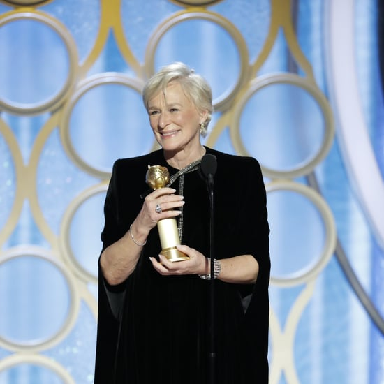 Reactions to Glenn Close 2019 Golden Globe Win