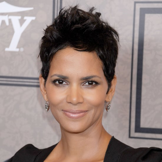 Beauty Poll: Nude Lipstick On Halle Berry, Alexa Chung And Solange Knowles