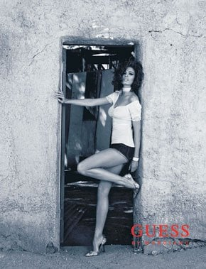 Bryan Adams, Singer And Fashion Photographer