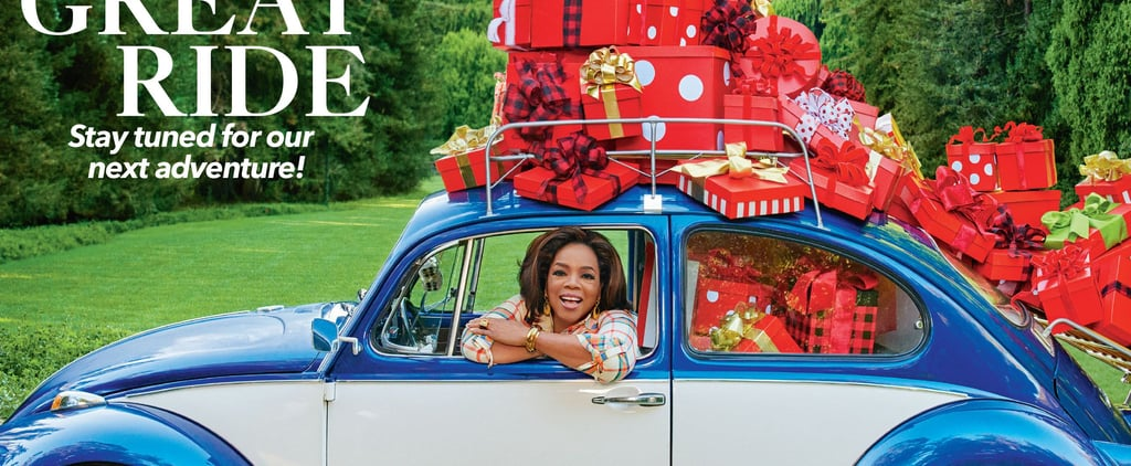 Fitness Gifts From Oprah's Favourite Things 2020 on Amazon