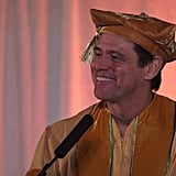 Jim Carrey's Commencement Address, Maharishi University of Management (2014)