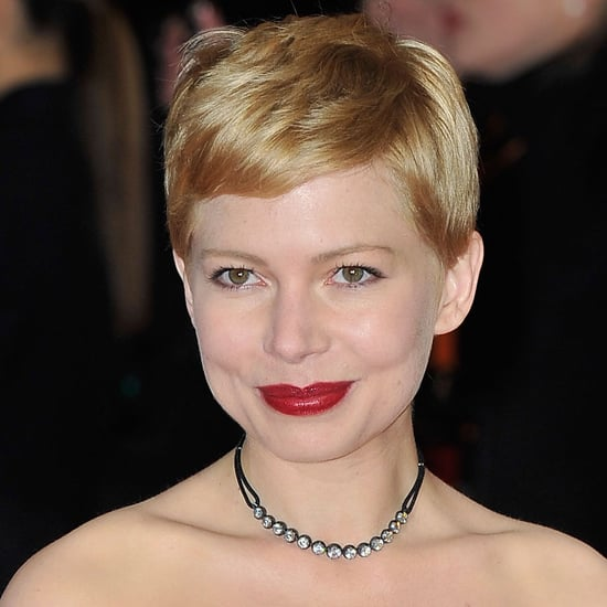 Hair and Makeup Looks From the 2012 BAFTAs