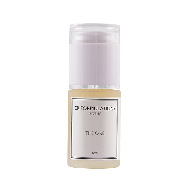 CR Formulations The One Serum, $185