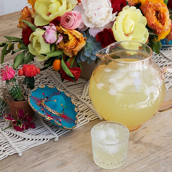 Coconut Water Margarita Recipe