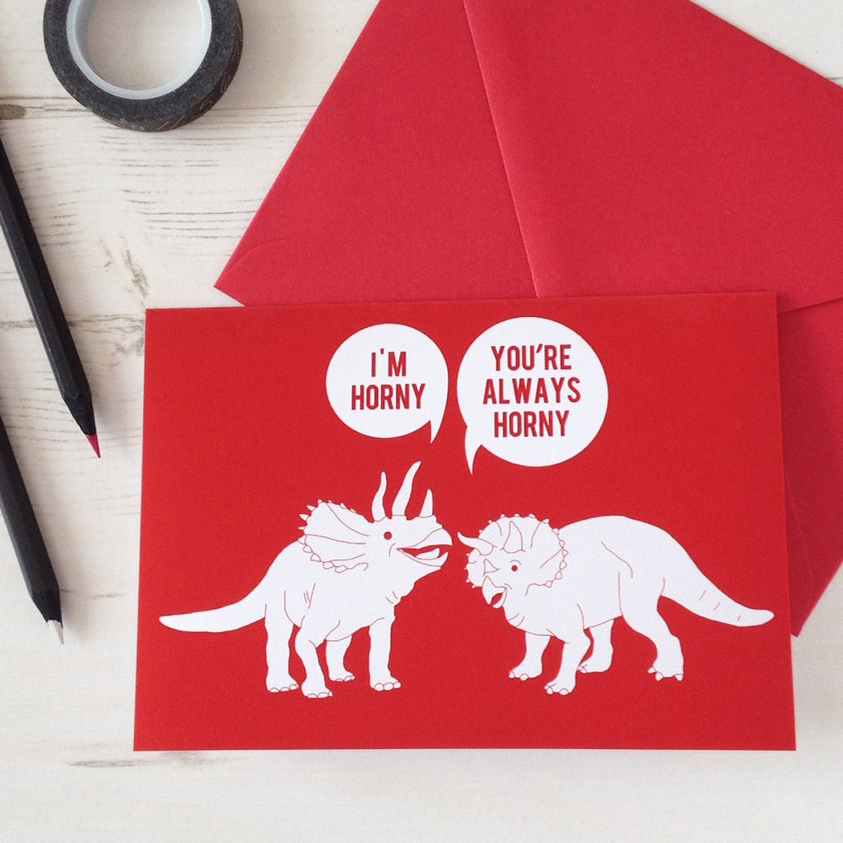 Funny Valentines Day Cards on Etsy – Hilarious Valentine Day Cards