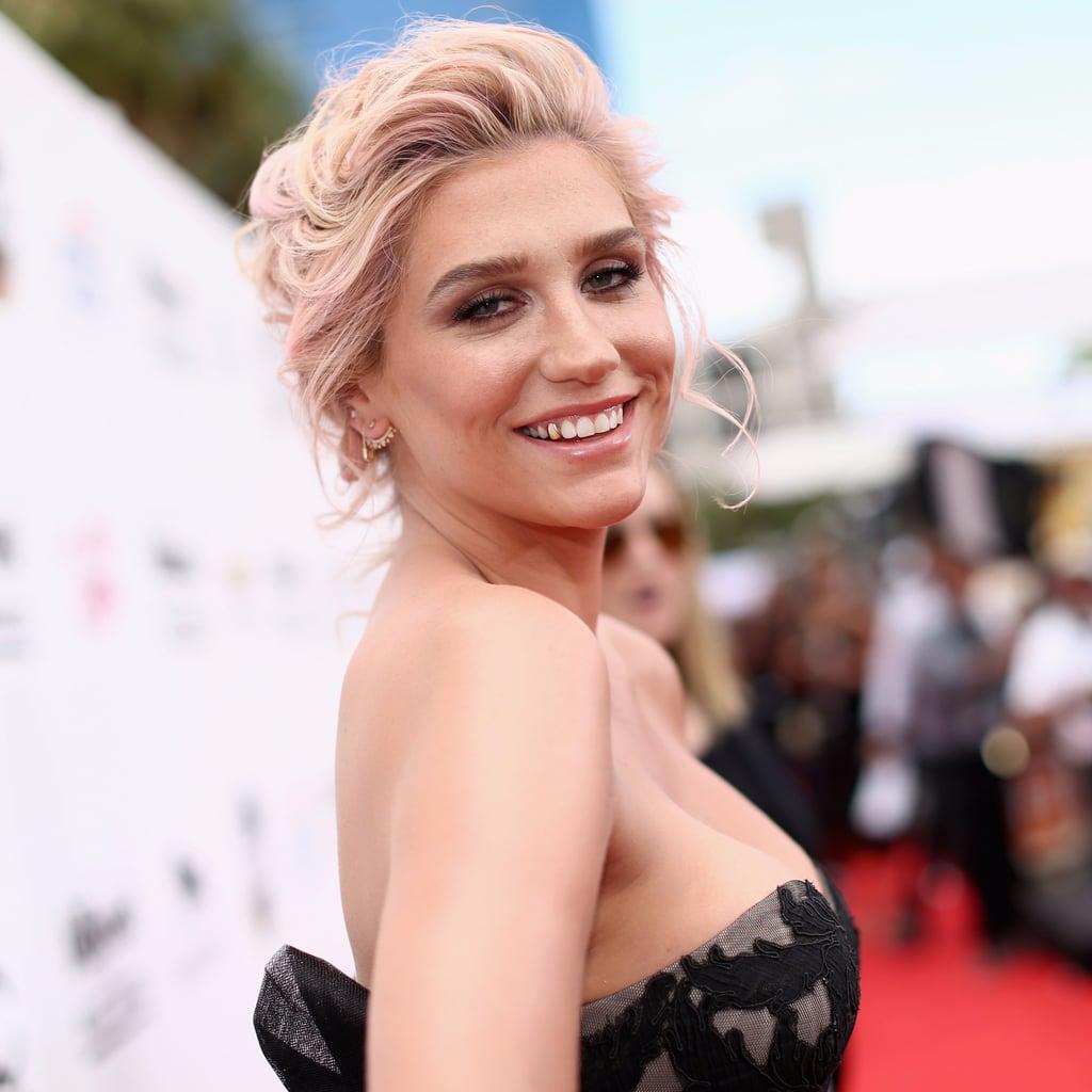 Popsugar Celebrity: Gifts For Kesha Fans