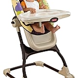 Cool And Modern High Chairs Popsugar Family