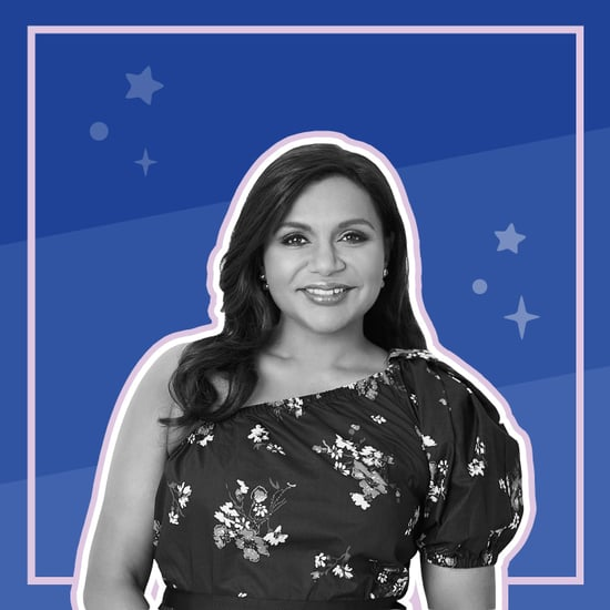 Mindy Kaling Will Be at POPSUGAR Playground 2018