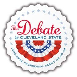 Ohio Democratic Debate