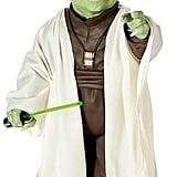 Classic 18-Inch Yoda Figure