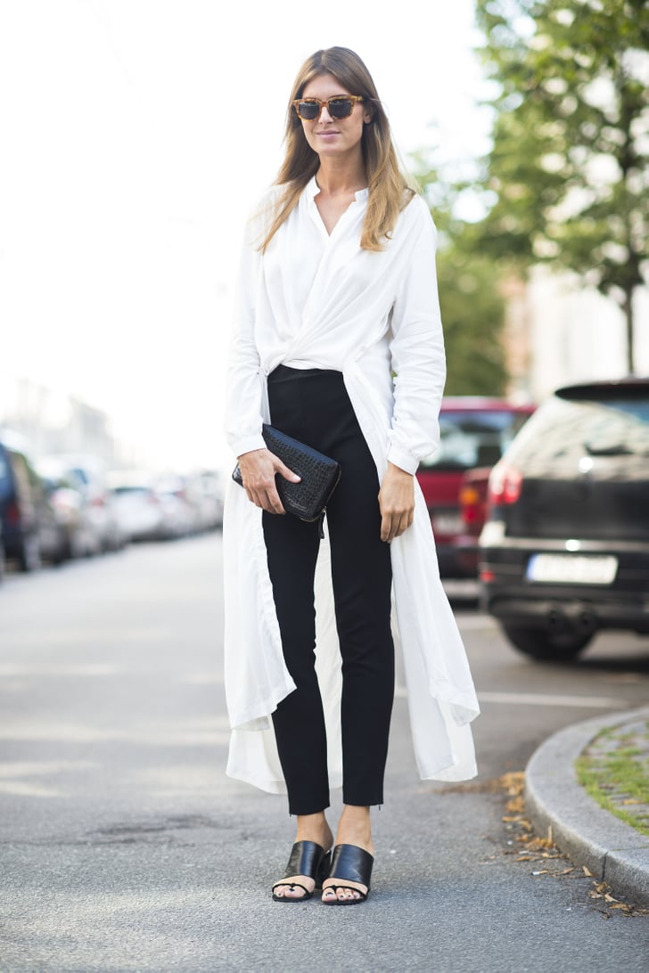 Summer Street Style | Street Style For Summer