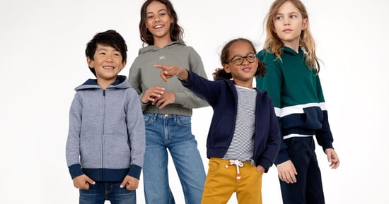 Affordable Pants Your Kid Can Wear With Everything