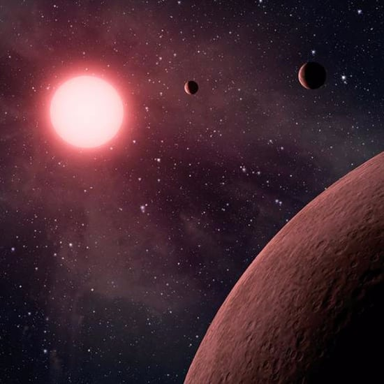 NASA Kepler Earth-Like Planets