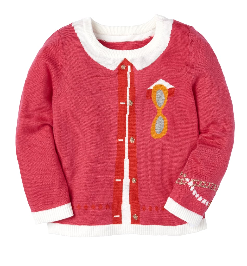 Kate Spade Party Sweater
