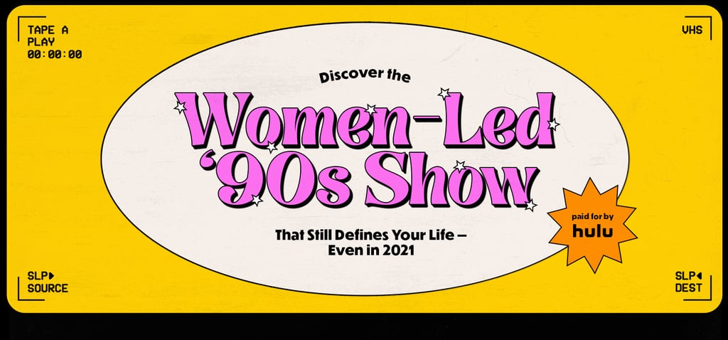 Discover the Women-Led '90s Show to Watch Tonight