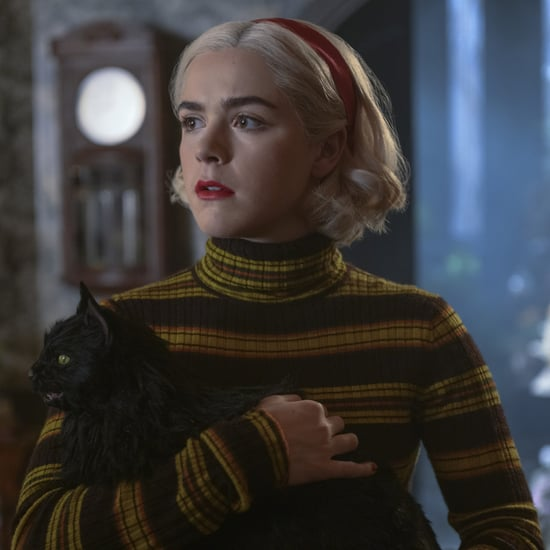 Chilling Adventures of Sabrina: Shop Kiernan Shipka's Looks