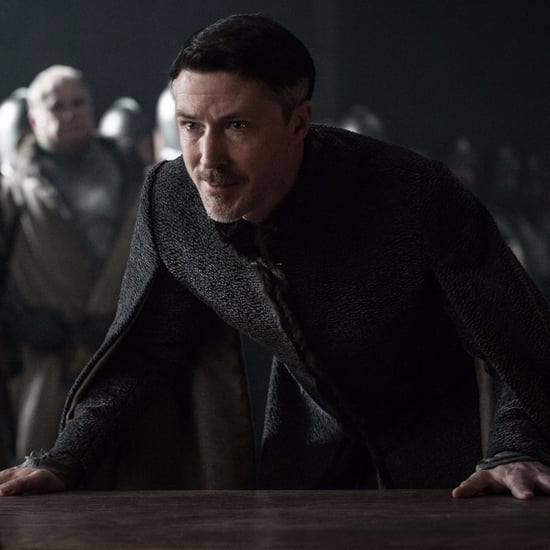 How Did Littlefinger Die on Game of Thrones?