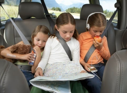 Travel Rules All Single Parents Should Know