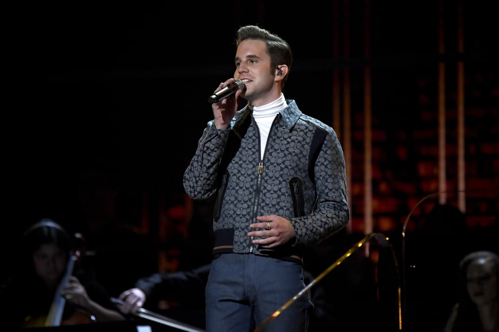 Watch Ben Platt's Best At-Home Performance Videos
