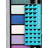 Hard Candy Cosmetics Glitterazi Glitter Palette ($6)