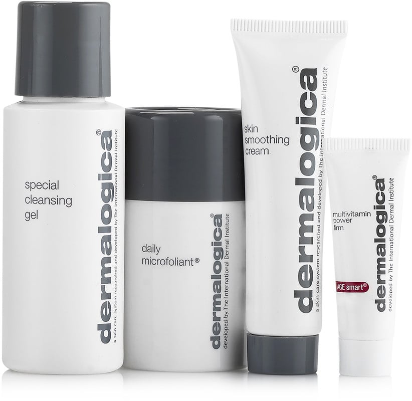 Dermalogica Meet Dermalogica Kit Clarins - Super Restorative Day Cream -50ml/1.7oz