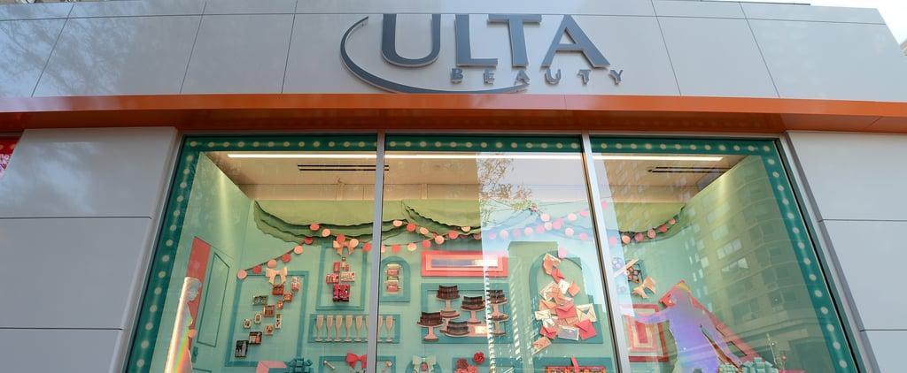 Ulta Has a New, $1,200 Diamond Rewards Program That's Totally Worth the Splurge